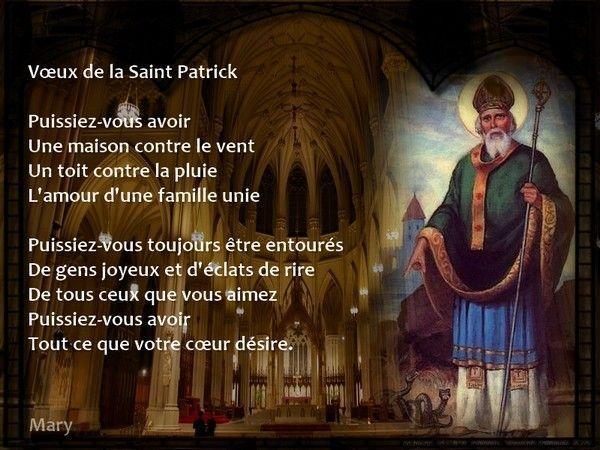 Bon Vendredi  -  Joyeuse Saint Patrick  486c8efa