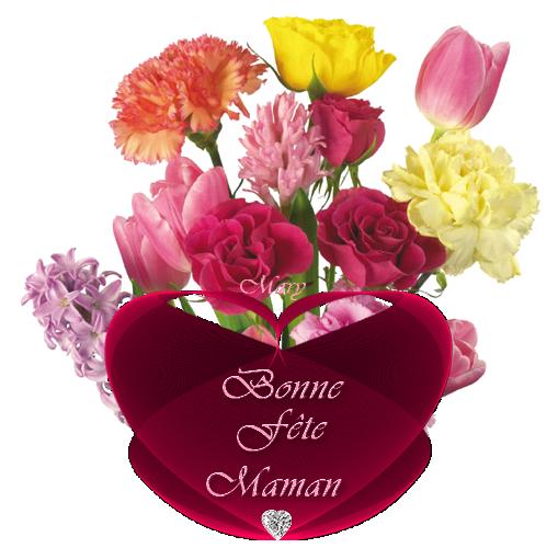 Bonne fête Maman. - Page 2 Aa3dcc86