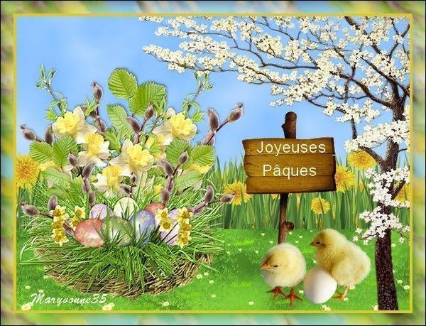 """Résultat de recherche d'images pour """"images de Joyeuses pâques"""""""